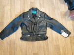 Belo Classic Touring Leather Jacket