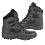 Xelement Men's Tactical 8in. High Engineer Boots LU1968