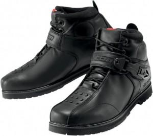Icon Super Duty 4 Boots