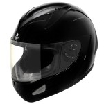 Xelement Transport Black Helmet with Doc. Meter Air System ST-1131-3GB