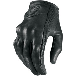 Icon Pursuit Stealth Gloves