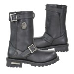 Vulcan Men's Inferno Motorcycle Engineer Boots V-100