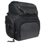Xelement XS-689 Waterproof Touring Motorcycle Tail Bag