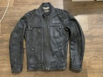 Harley Davidson Valor Leather Jacket