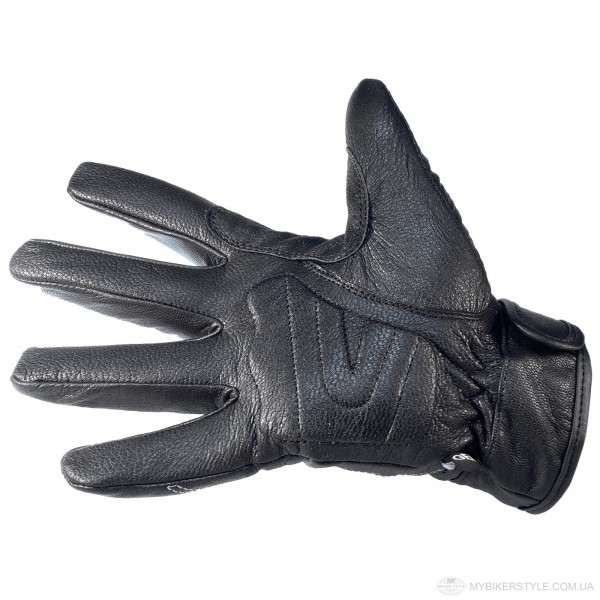 Xelement Motorcycle Naked Leather Gloves XG-690